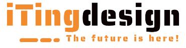 Студия графического дизайна и веб-разработки iTing design